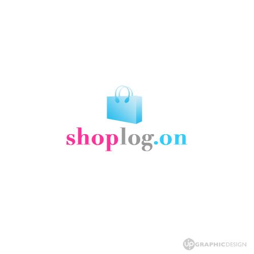 Online Store Logo Design Images